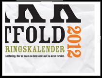 Vesar sorteringskalender 2012