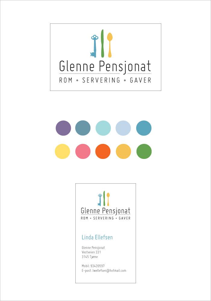 Glenne Pensjonat