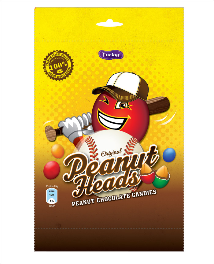 Peanutheads