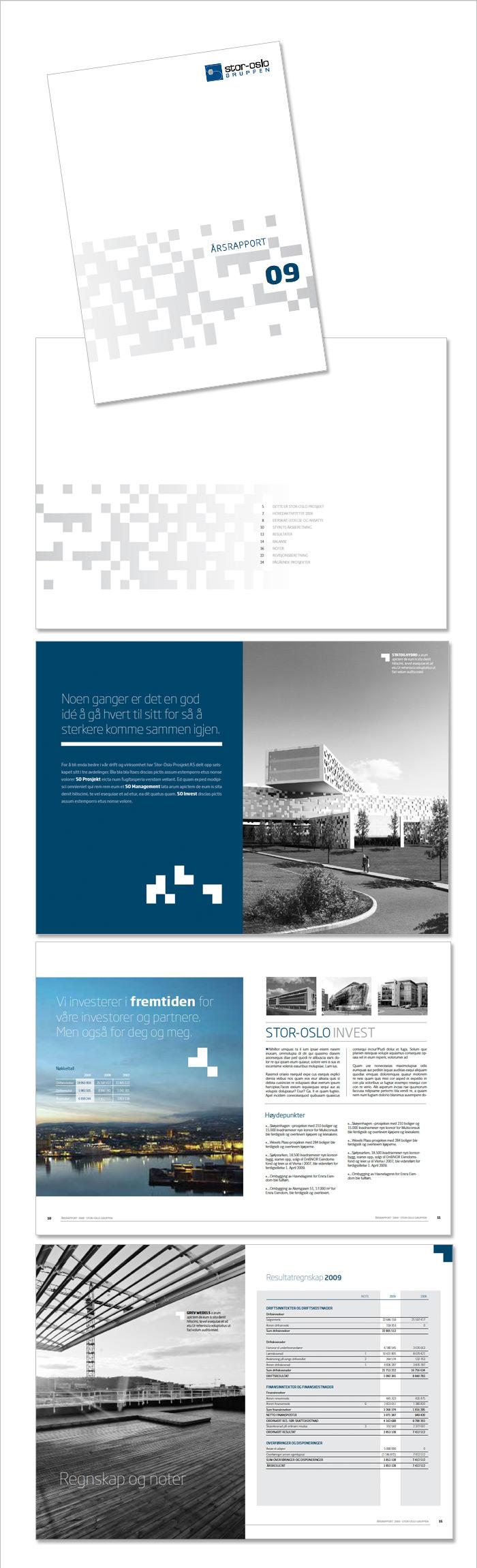 Stor-Oslo årsrapport 09