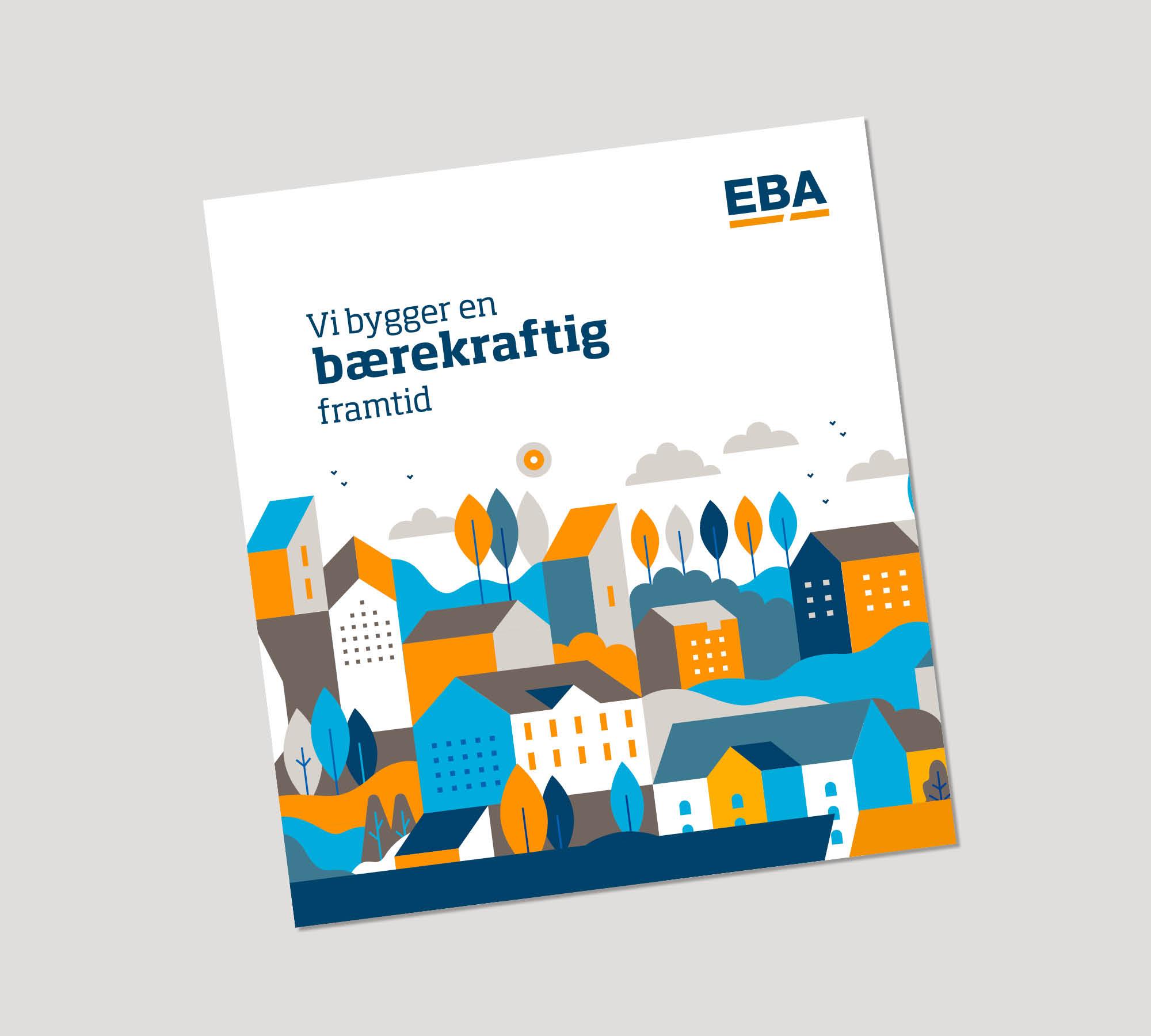 EBA informasjonshefte