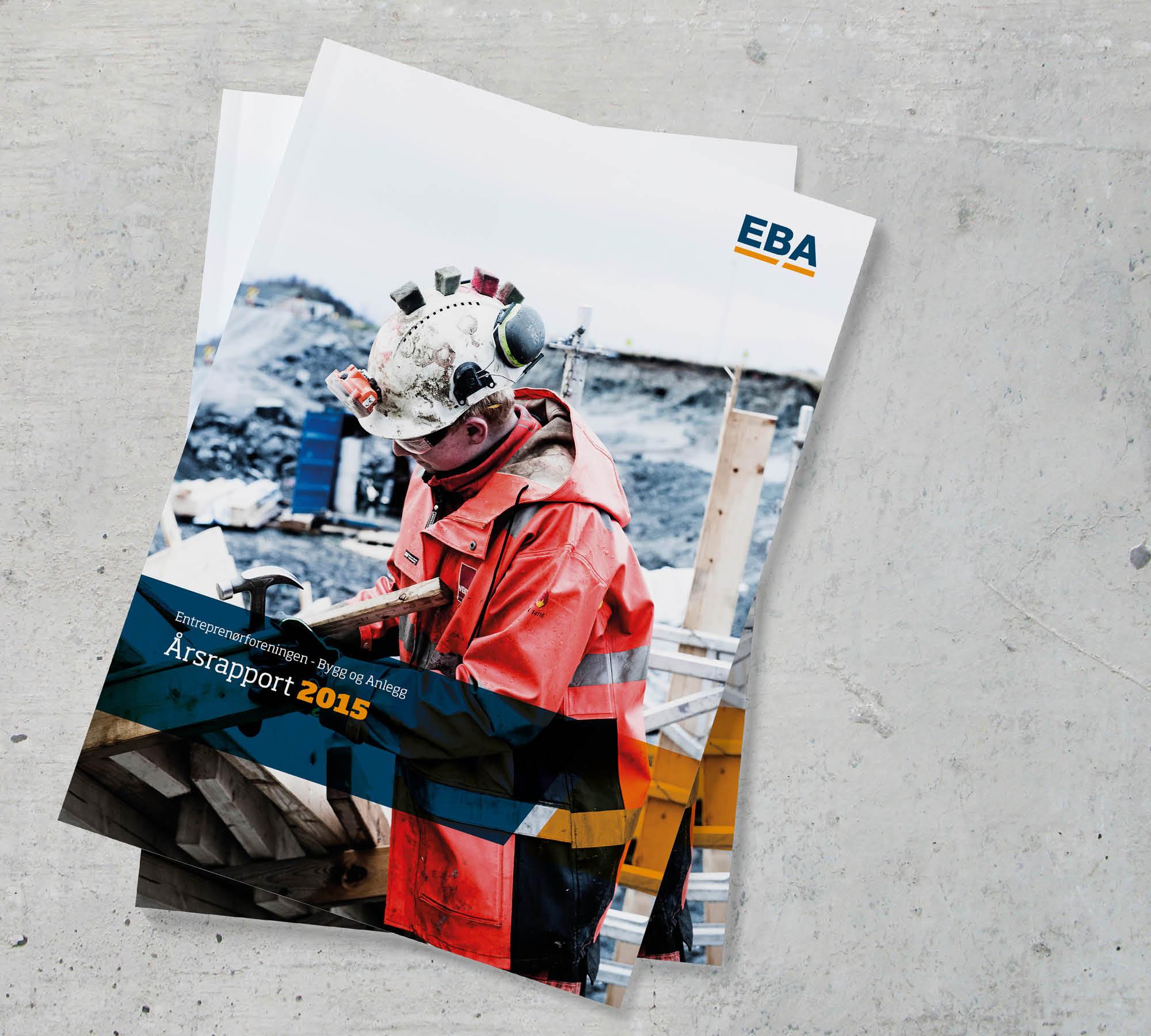 EBA årsrapport 2015